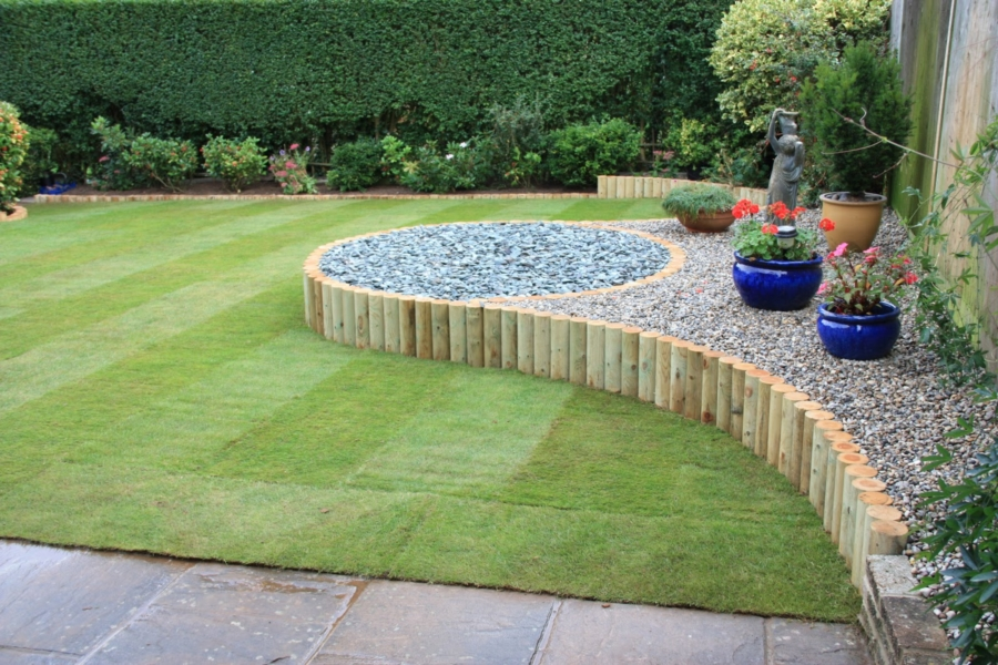 Landscaping in Cottingham